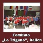 "Comitato ""Lo Tzigano"", Italien"