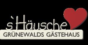 S'Häusche -Grünewalds Gästehaus