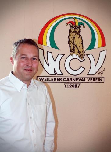 Leitung Catering - Jörg Maschtschenko